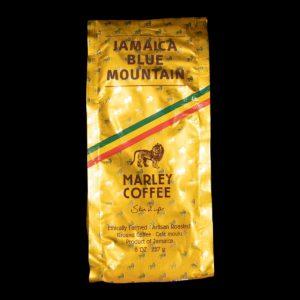 Top Ranking Marley Coffee Jamaica Blue Mountain