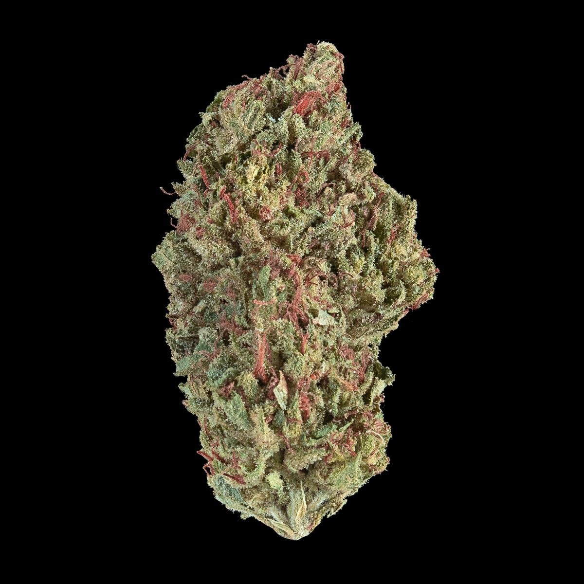 Kaya Weed Strain Cherry CBD
